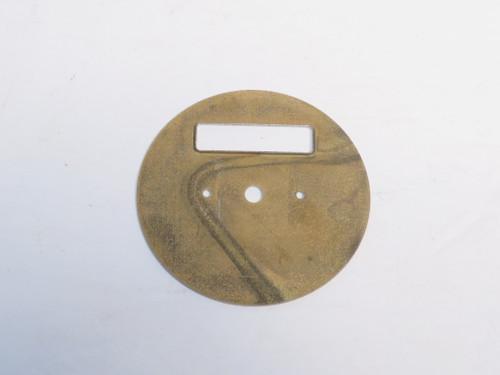 Morris Mini & Austin Mini Smiths Speedometer Inner Dial Face  SN4410/00