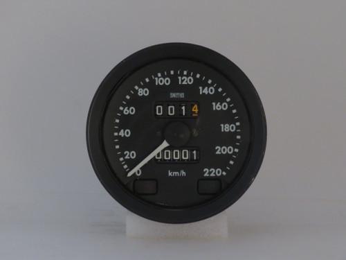 Jaguar XJ6 Series 3 Smiths 220KMH Speedometer SN6173/03R