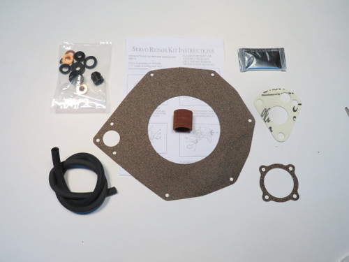 Maserati Quattro Alfa Romeo 2600 Lamborghini 350GT Aston Martin DB5 Sunbeam Tiger Brake Servo Repair Kit SP2228