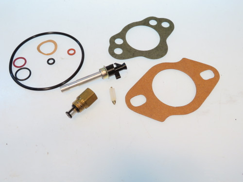 MGB 1972-1974 w/ HIF4 Carbs Carburetor Repair Kit SU755