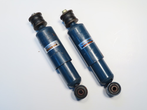 Simca 1000 Woodhead Brand Front Shocks 0.6571