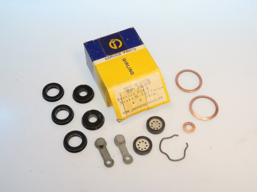 Datsun 240Z 1972-1973 Girling Brake Master Cylinder Repair Kit SP3680