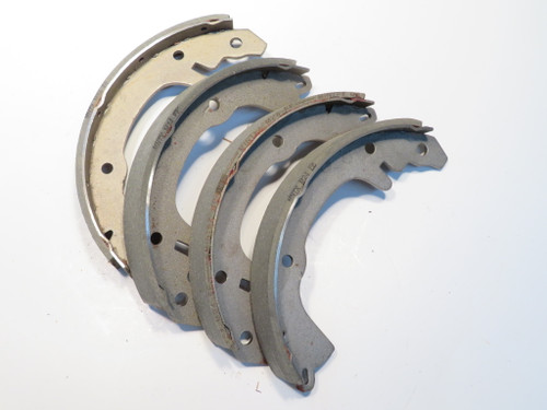 Renault Dauphine Caravelle & Gordini 1960-1962 Brake Shoe Set BS65