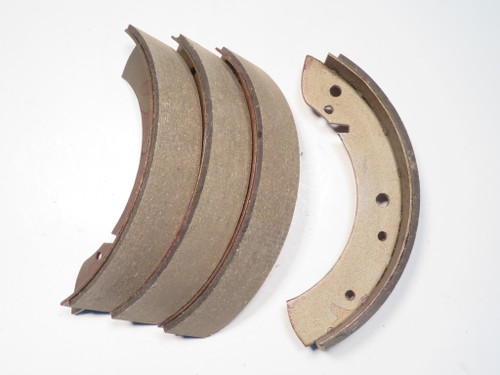 VW Transporter & Bus 230 x 40mm Brake Shoes  BS75