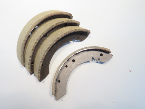 VW Transporter & Bus Geon 230 x 40mm Brake Shoes  BS74