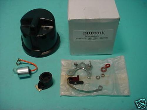 Lotus Cortina Elan & Ford Anglia Ignition Tune Up Kit  DDB101K