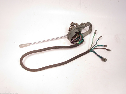 Turn Switch Fits Hillman Husky 1956-1960 NOS Original Lucas 31738
