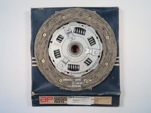 Audi 100LS 100GL & 100 AP Brand Clutch Disc  30-12105