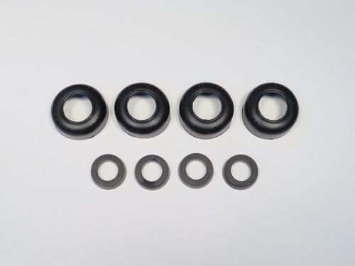 Saab 96 Hillman Minx Hillman Husky & Austin A40 Front Wheel Cylinder Repair Kit  KL71542