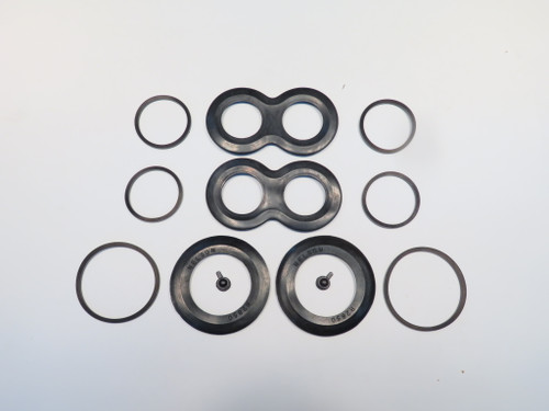 Jaguar 420 XKE Alfa Romeo 2600 Aston Martin DBS Mercedes Benz 220 230 & Rover 3500S Brake Caliper Repair Kit  SP2511