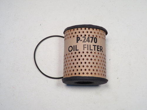 Austin Healey Sprite MG Midget Morris Minor & Riley Elf Oil Filter Element  P2470
