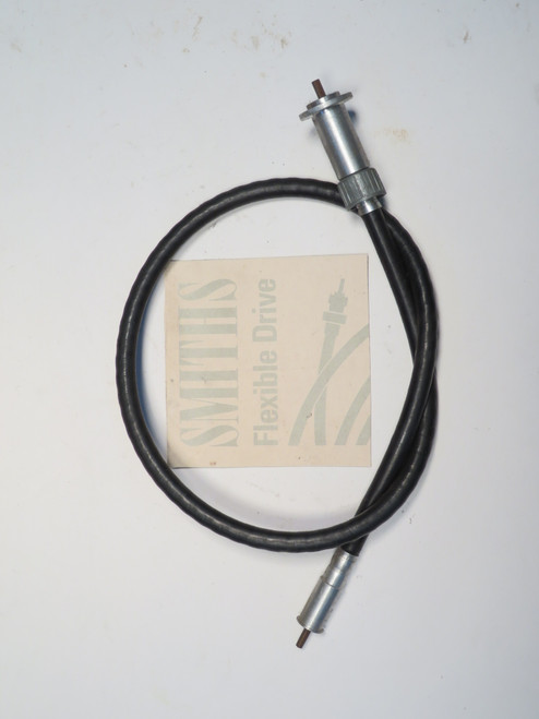 Triumph Spitfire w/ Manual Trans Smiths Speedometer Cable  DF2455/00