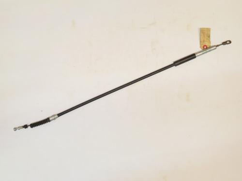 Opel Kadett 1.5L & 1.9L 1968-1972 Beck Brand Clutch Cable 093-0149