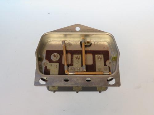 Simca Aronde 1959 Ducellier Brand Voltage Regulator  2530-351