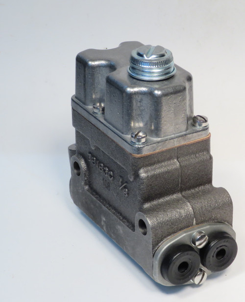 "MGA 1600 & Austin Healey Bugeye Sprite 7/8"" Bore Brake Master Cylinder 102467"