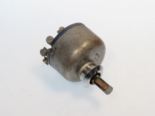 Sunbeam Alpine & Rapier Lucas Wiper Switch  31454