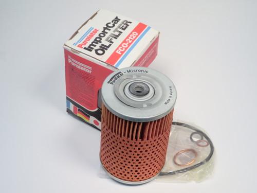Mercedes Benz 280 300 350 380 420 450 500 560 Purolator Oil Filter  FCO-2120