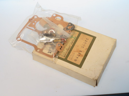 Toyota Corolla 1200cc 1970-1973 Carburetor Repair Kit  TO-4KA