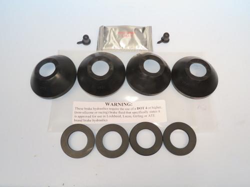 Lancia Fulvia & Lancia Flavia Rear Caliper Repair Kit  SP2566