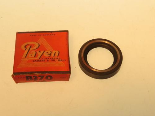 Austin Healey 100/6 & 3000 Payen Steering Rockershaft & Steering Idler Oil Seal  B370