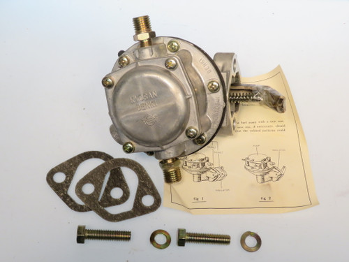 Toyota Corona MKII & HiLux Pickup Kyosan Denki Mechanical Fuel Pump  37-01527
