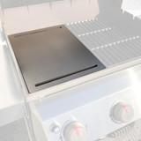 Conductive Grill Griddle - Fits Weber Gas Grills