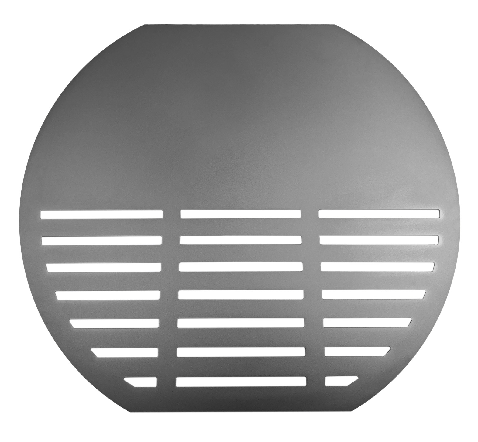 "Hybrid Grill Grate - Fits 22"" Weber Charcoal Grills"