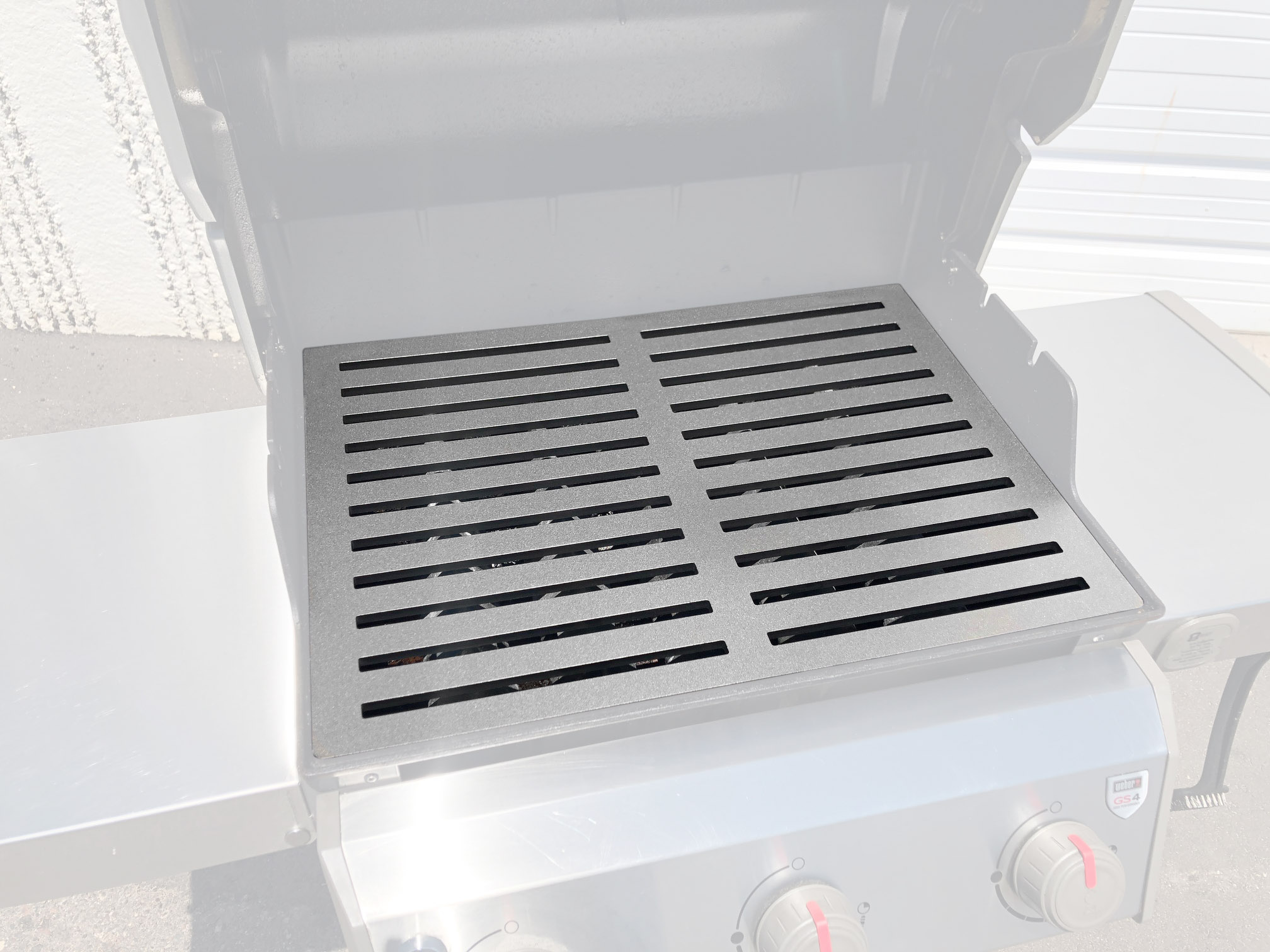 Full Grill Grate - Fits Weber Gas Grills