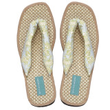 Pagoda Sandals