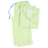 Sleepwear for ladies in 100% cotton