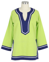 Womens cotton tunic