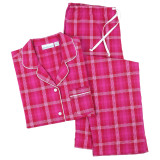 Soft, 100% cotton pajamas for women