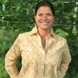 Women's long sleeve, button-down style shirt