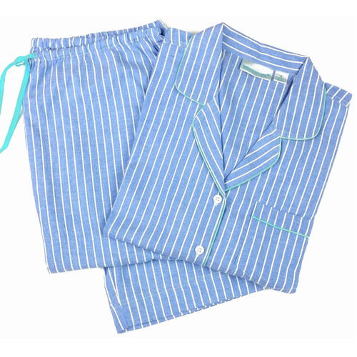 Marina Long Sleeve Pajamas