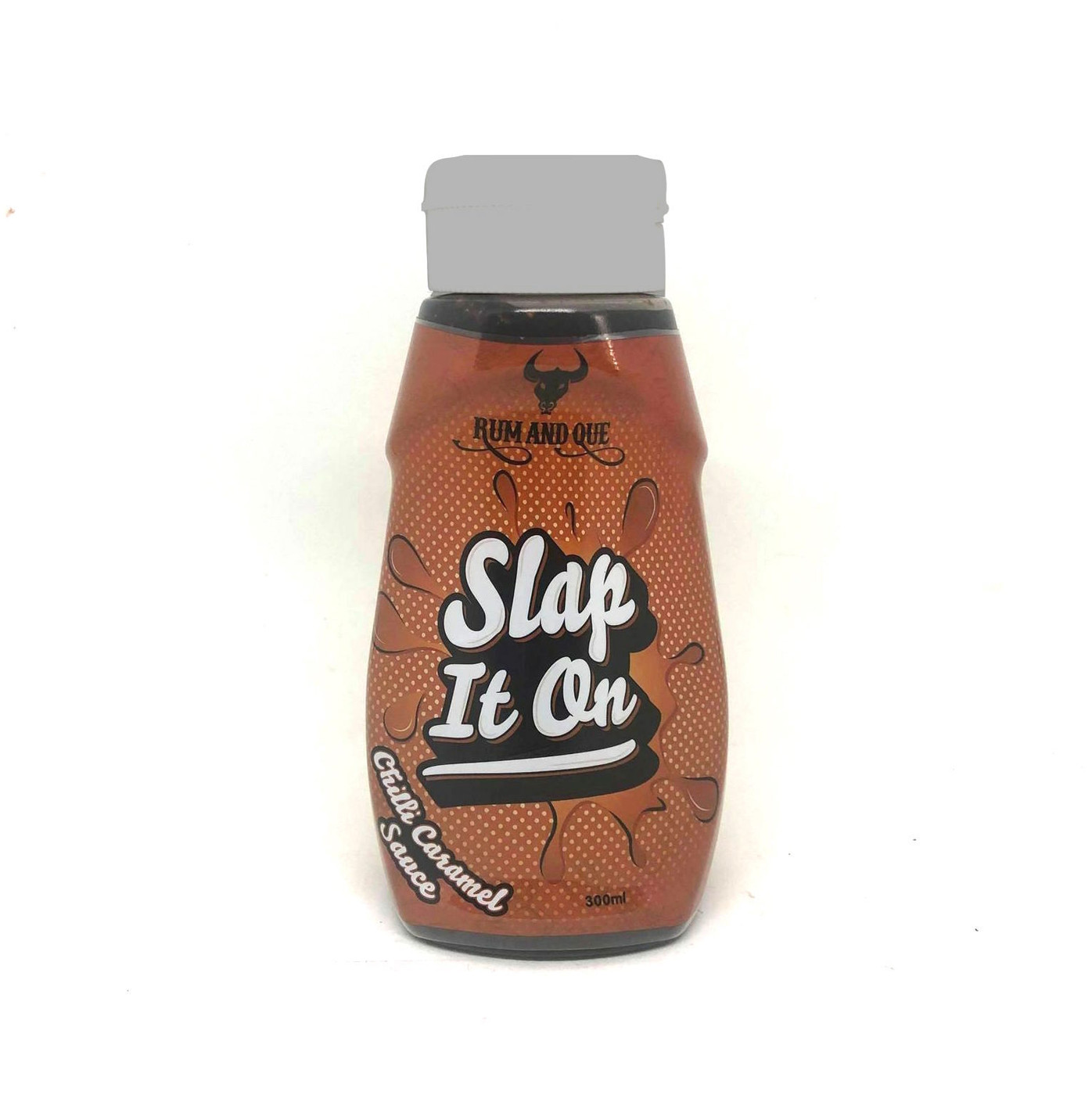 Rum and Que -  Slap it On Chilli Caramel Sauce