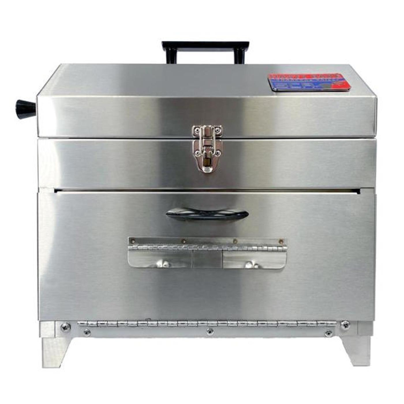 Hasty Bake - HB 250 Pro