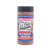 Elk Creek - Ultimate Taco Blend
