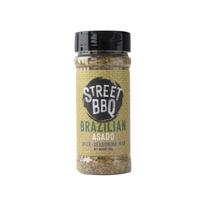 Street BBQ - Brazilian Asado