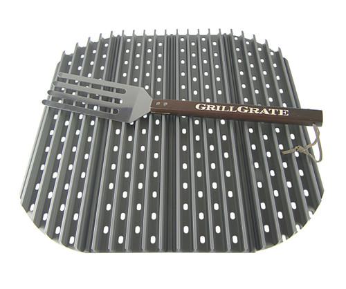 "GrillGrate - 24"" XL BGE or Weber 26"" BBQ"