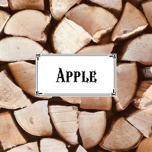 Australian Apple Wood Chunks