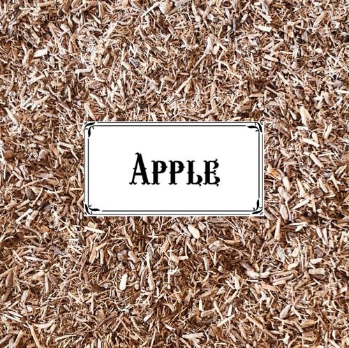 USA Apple Wood Dust