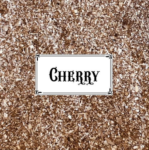 USA Cherry Wood Dust