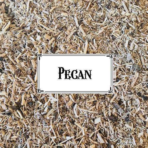 USA Pecan Wood Dust