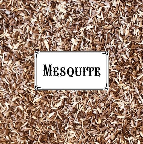 USA Mesquite Wood Dust