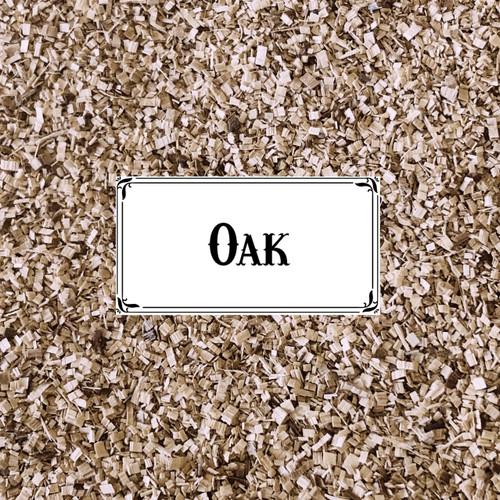 USA Red Wine Oak Wood Dust