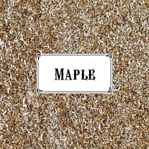 USA Maple Wood Dust