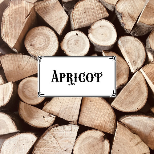 Australian Apricot Wood Chunks