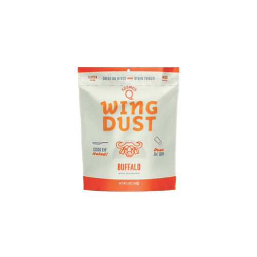 Kosmos Q - Buffalo Wing Dust Seasoning