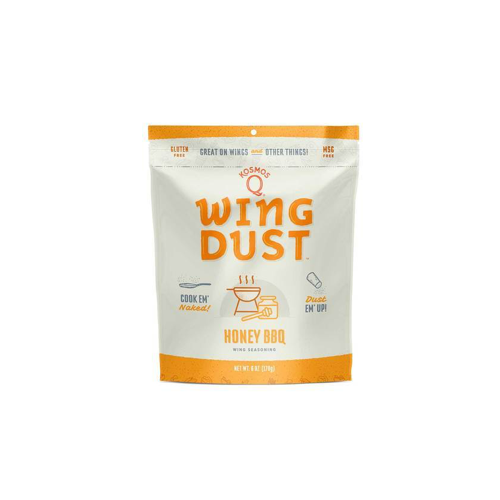Kosmos Q - Honey Wing Dust Seasoning