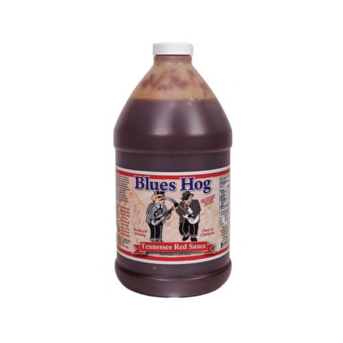 Blues Hog - Tennessee Red Sauce (1.89L)